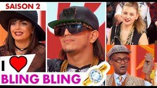 C'est mon choix - Je suis le roi du bling bling