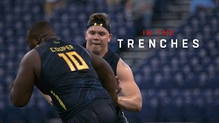 Behind the Scenes at the 2017 NFL Scouting Combine | Episode 2: In the Trenches | NFL