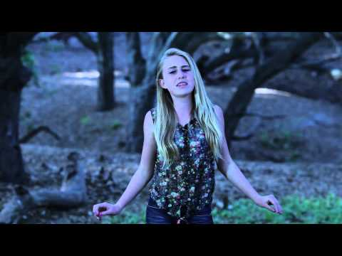 Michelle Branch - Everywhere - Cover By Hannah Wilkin