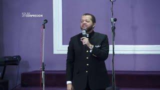 la haine du peche avec pasteur marcello tunasi culte de sanctification