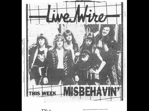 Misbehavin Live at Live Wire
