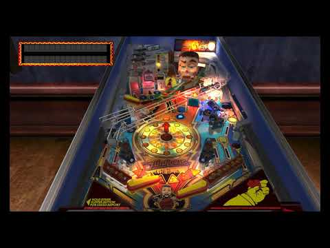 The Pinball Arcade - Episode 1 - Fun House