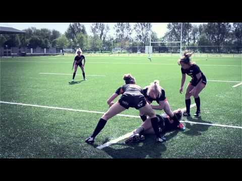 Ladies Sevens Rugby