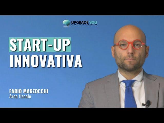 La start-up innovativa, cosa è e come funziona. Scopri tutti i dettagli.