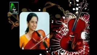Akkarai Subhalakshmi Pallavi  Keeravani