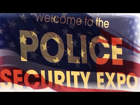 Annual Police Security Expo