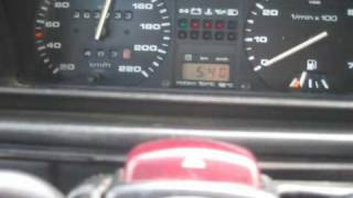 Xhoshi Golf Mk2