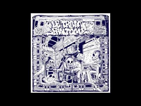Tour De Manège Vol.2 : Le Train Fantôme (Full Album)
