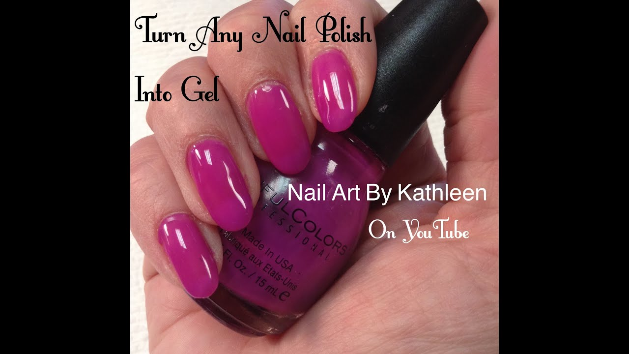 Nail Colors Youtube
