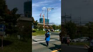 第61回ぎふ信長まつりは、 信長公岐阜入城、 岐阜命名450年記念! 騎馬...