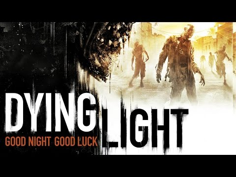 DYING LIGHT - O Início da Campanha! Gameplay no Ultra PC 108