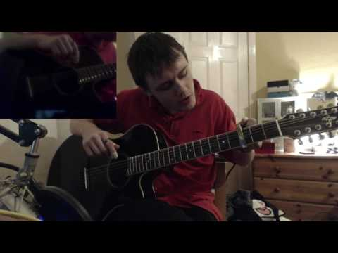My first 12 String practices