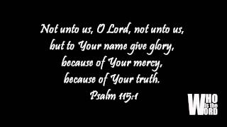 Glorify You Alone (Who is this King of Glory) Lyrics Gateway Worship HD