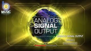 Analog Signal Output