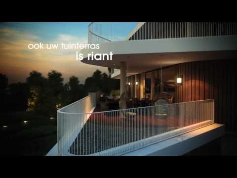 DPI Animation House 3D film Wonen op de Haaf