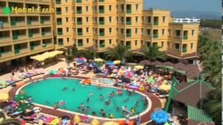 Hotel Esra Family Suite Altinkum Didim Turkey
