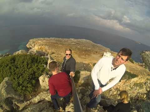 Karpass Peninsula, Cyprus - The very end of the World
