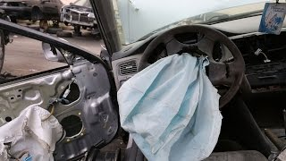 Takata Bankrupt With $10B in Liabilities