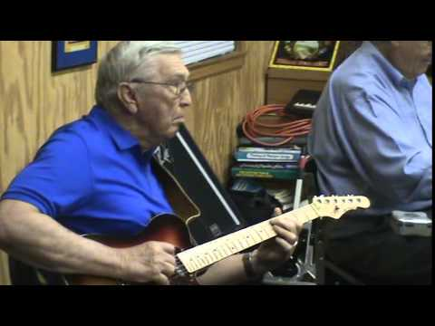 At James Tyson's, Roy Waddell Sings ,