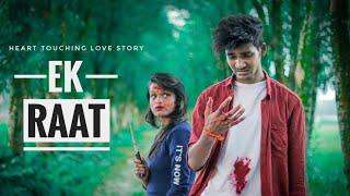 Vilen | Ek Raat | Heart Touching Love Story | Ft. Jeet & Annie | Besharam Boyz |