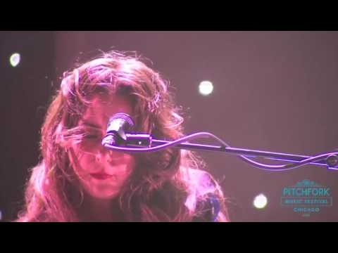 Beach House - Pitchfork Festival - Take Care - 11.15