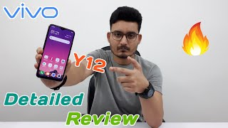 Vivo Y12 Detailed Review Camera Sample Gaming Performance Buy Or Not