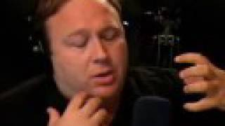 Alex Jones and Frances Boyle on Nazi Fascism and Continuity of Government 8-21-08