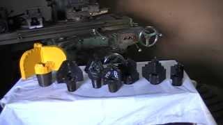 Пикобур,буровое долото,коронка,Буровой инструмент(, 2013-04-14T12:44:29.000Z)