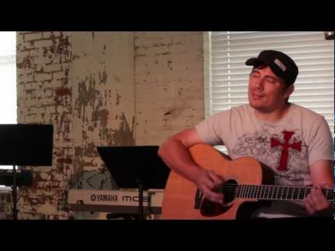 INTO WORSHIP | Donny Holland - You're Beautiful