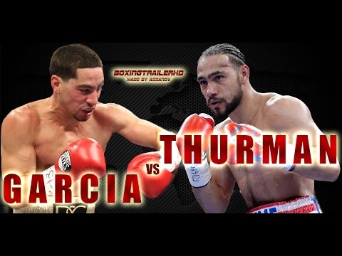 Garcia V Thurman