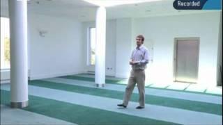 Importance of Salat un Nabi (Darood Sharif) - Islam Ahmadiyya