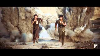 Gunday - Official Trailer [ Ranveer Singh & Arjun Kapoor ]