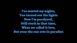 Maroon 5 - Payphone ft. Wiz Khalifa (Lyric Video)