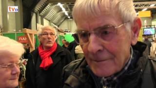 Damito 2016: Oude Bomen Partij heeft geen stand op Damito