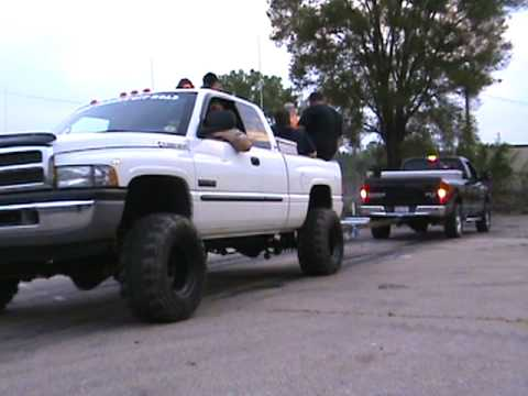 Turbo Diesel Trucks >> Truck Pulls Dodge Cummins Turbo Diesel