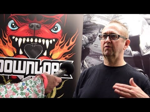 DOWNLOAD FESTIVAL 2018 - A LOOK BEHIND THE SCENES