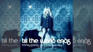 Britney Spears - Till The World Ends (BL