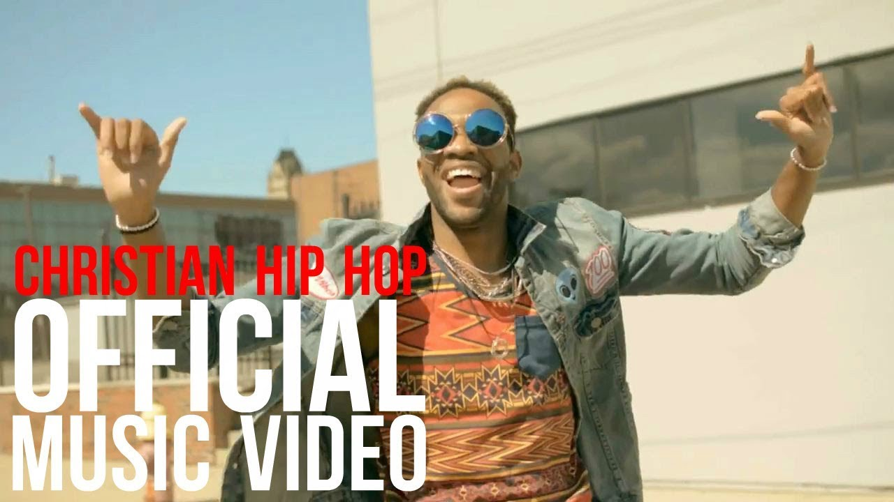 Christian Rap - Kingdom Chellzzz - D.O.P.E. music video(@kingdomchellzzz @ChristianRapz)