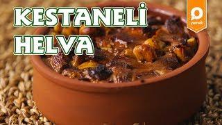 Çikolatalı Kestaneli Helva Tarifi - Onedio Yemek - Tatlı Tarifleri