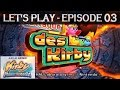 [FR] Kirby Planet Robobot - EP.03 - L'attaque des Kirby