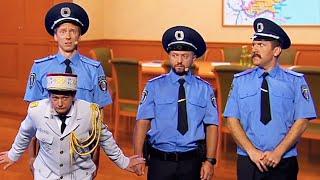 Приколы про ментов 2021! Ржачная подборка приколо про полицейских | Лучшие приколы недели 2021
