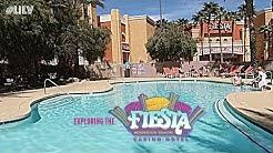 Exploring Fiesta Henderson Hotel & Casino 2018