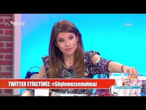 17.05.2017 Söylemezsem Olmaz - Giriş / Bircan İpek'i Kim Mahkemeye Verdi?