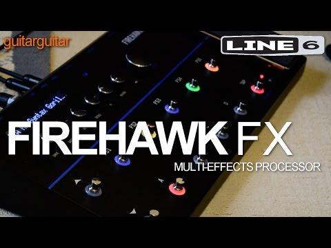 Line 6 - Firehawk FX
