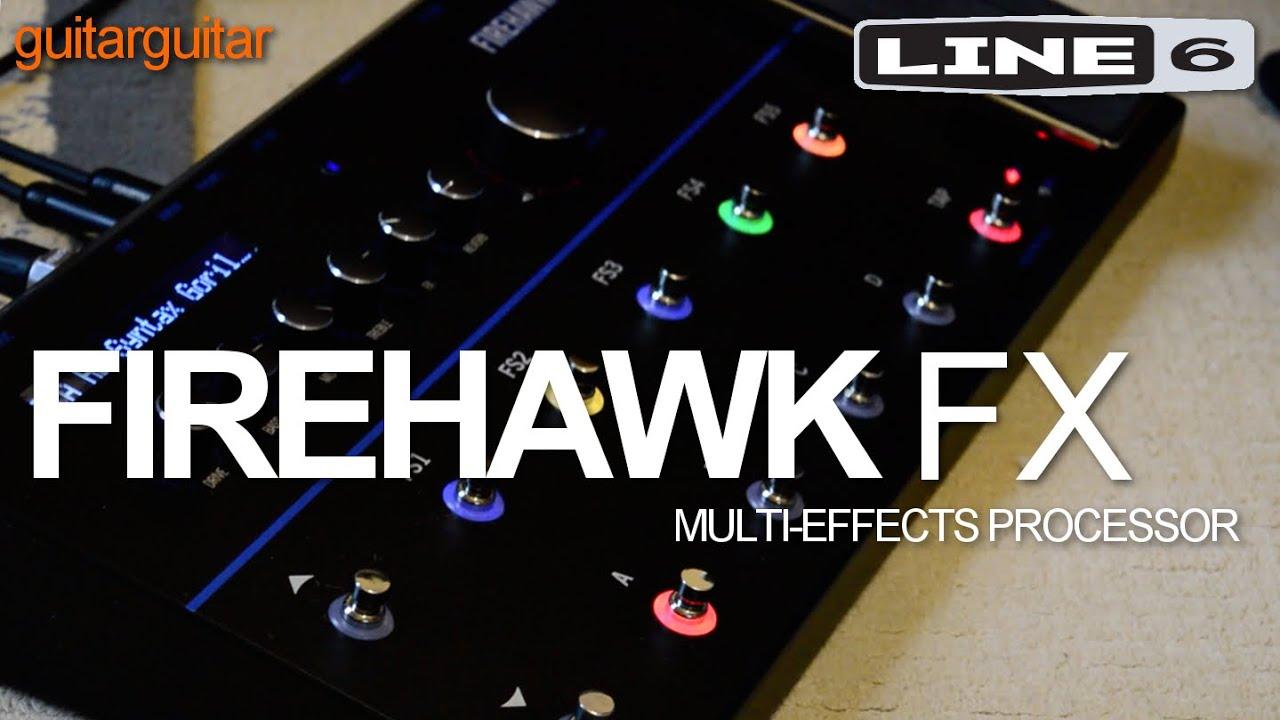 line 6 firehawk fx youtube Snatch Block Diagrams