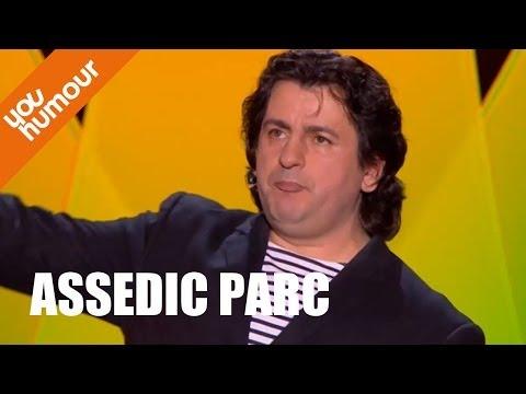 BABASS - ASSEDIC Parc