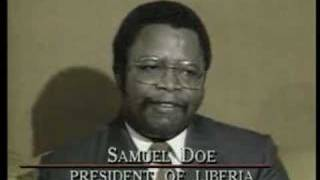 Repeat youtube video ABC Nightline Liberia