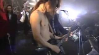 X Japan - Anarchy in the UK (cover)