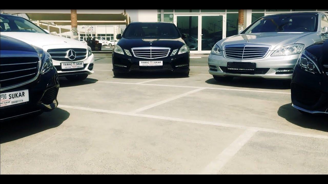 Fawaz Sukar Used Cars in UAE | YallaMotor com