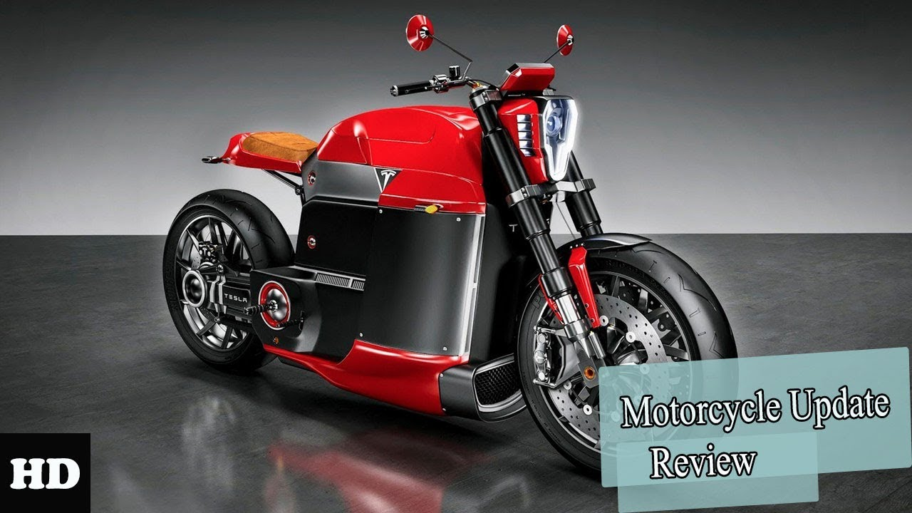 All New 2019 Ducati Electric Motorcycles Super Motorcycle
